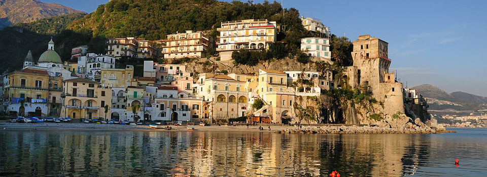 Coast What VisitTours To MaioriAmalfi Star 3 Hotels vn0wO8mN