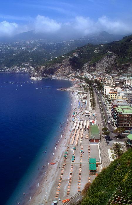 Soggiornare sul Mare per Vacanze Low Cost - Hotel 3 Stelle ...